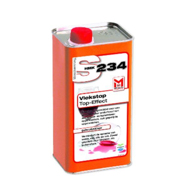 HMK S234  Vlekstop - top effect 5 Liter