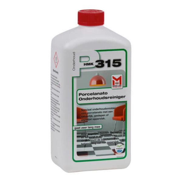 HMK P315 - Porcellanato onderhoudsreiniger 1 Liter