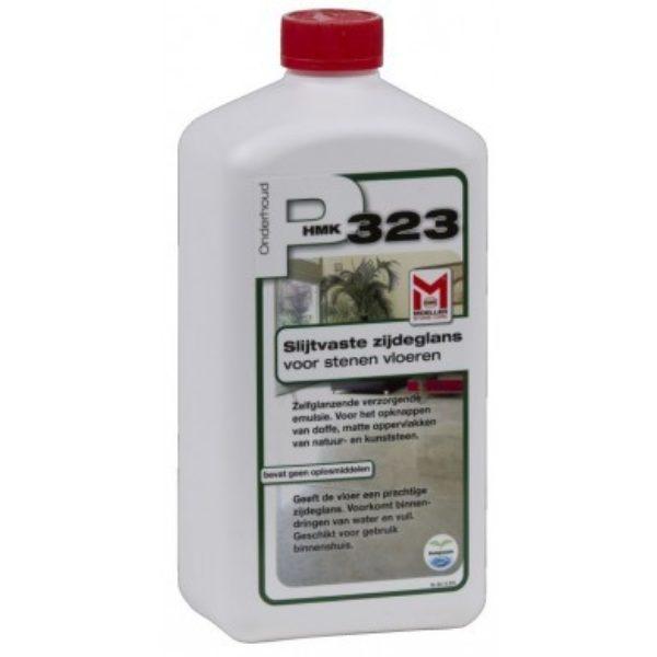 HMK P323 - Slijtvaste Coating 5 Liter